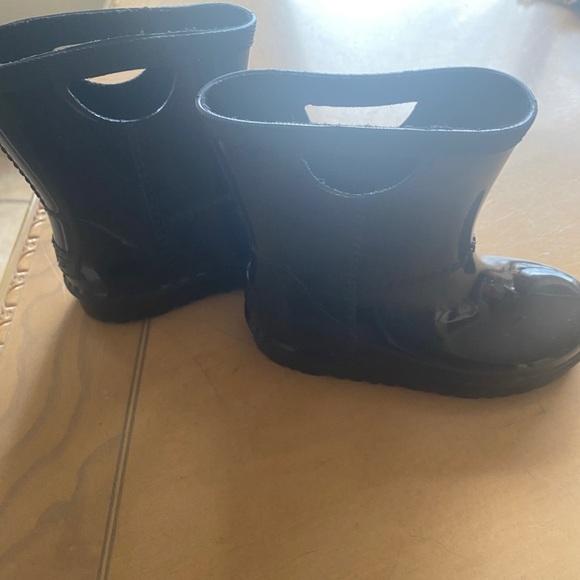 UGG Kids T Rahjee Pull-on Boot
